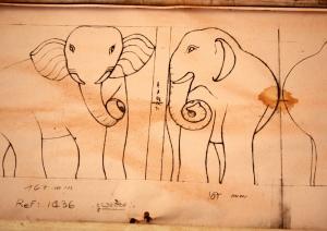 How to Make an Elephant!