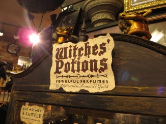 Witch Goodies!