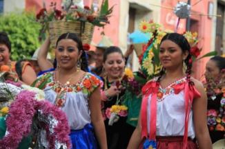 Fun Events in Oaxaca!