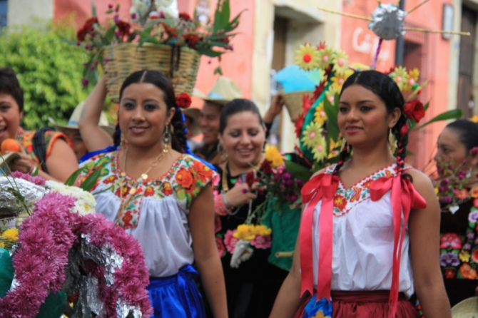 Fun Events in Oaxaca!